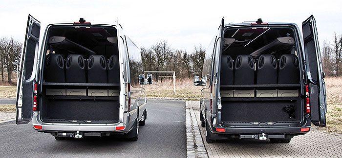 Mercedes Benz Sprinter