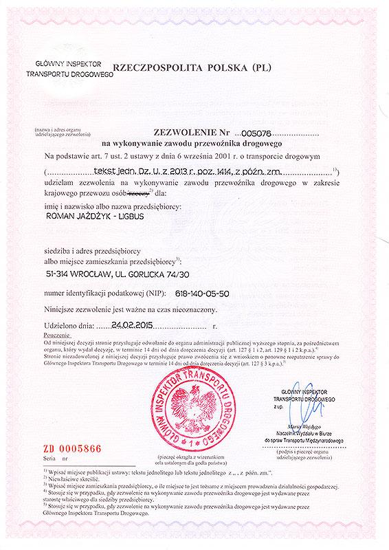 licencja03